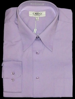 St. Cado Collection Dress Shirt